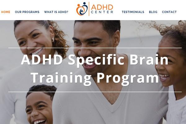 ADHD Center