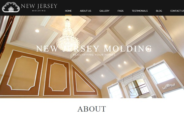 New Jersey Molding